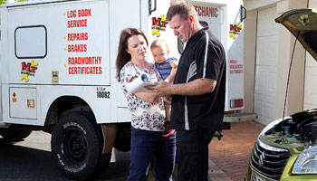 Mobile Safety Certificate Brisbane