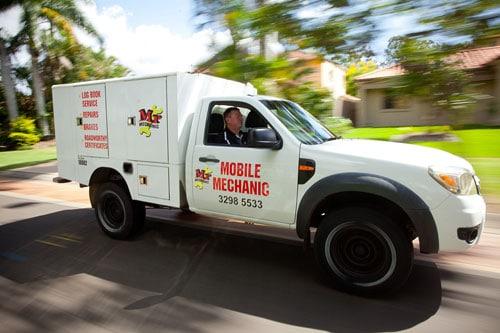 Arundel Mobile Roadworthy