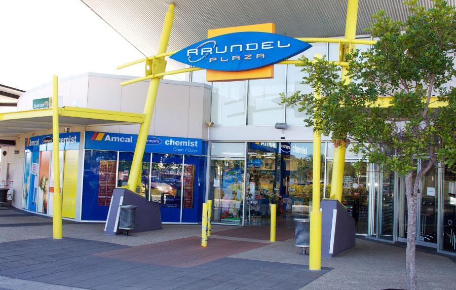 Arundel Roadworthy Arundel Mall