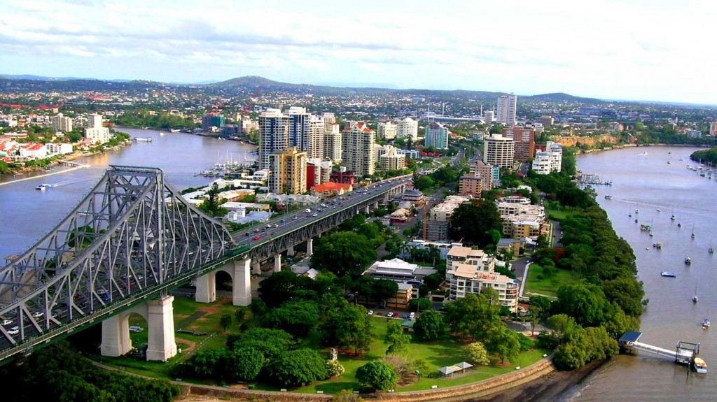 Kangaroo Point Mobile Brake Repairs
